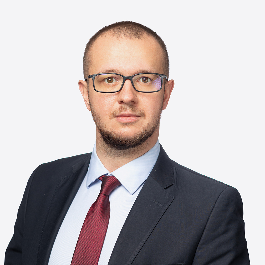 Vlad Dimitriu
